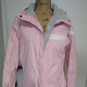 Columbia ski jacket